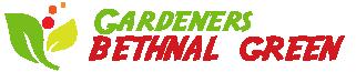 Gardeners Bethnal Green